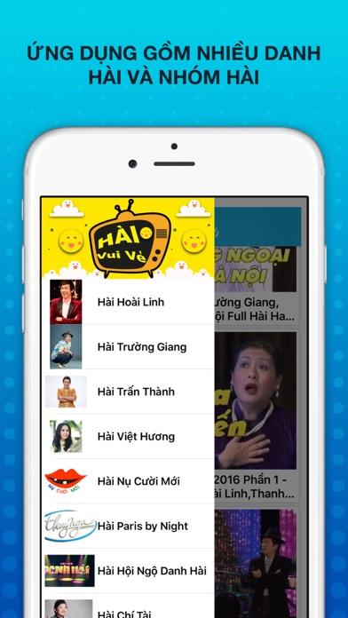 Phim Hài tổng hợp hay nhất screenshot two