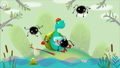 Lil Turtle-children's adventure gameのおすすめ画像3