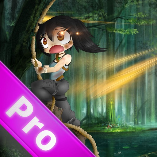 A Ray Of Light On Rope Pro - Amazing Fly Game And Funy