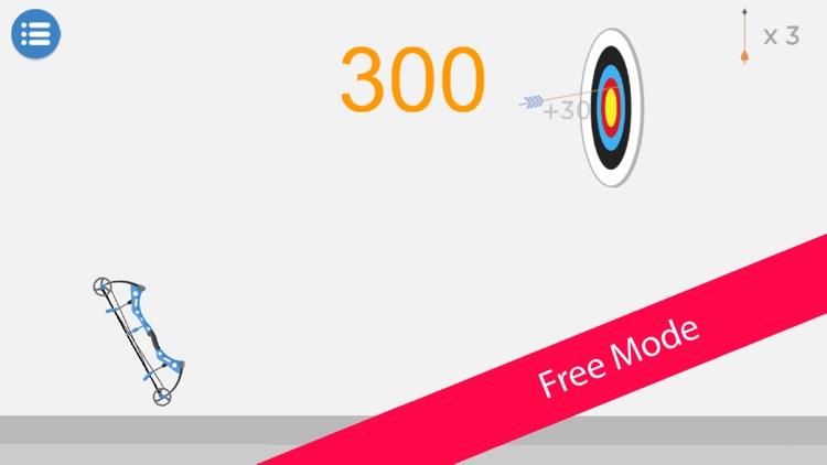 Messenger Archery 2016 : Bow And Arrow NEW screenshot-3