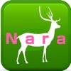 奈良地図ナビ - iPhoneアプリ