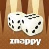 Backgammon Znappy