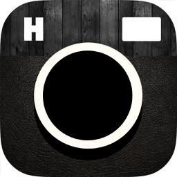 holga 720 -  the best toy camera app