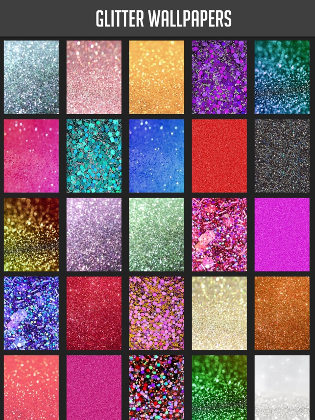 Glitter Wallpapers On The App Store