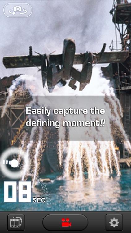 Time Machine Video Lite screenshot-3