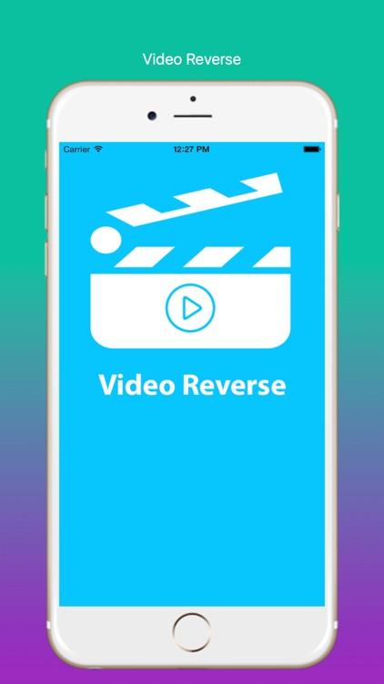 Video Reverse Pro screenshot-4