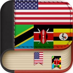 Offline Swahili to English Language Dictionary