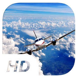 Silent Vulture X21 - Flight Simulator - Fly & Fight