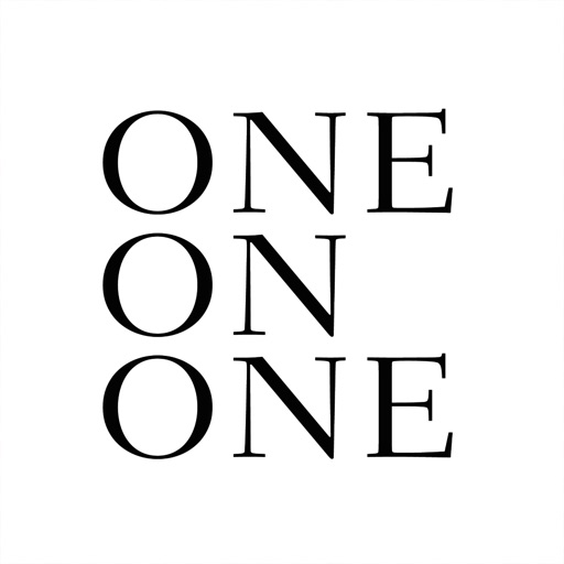 One on One Series