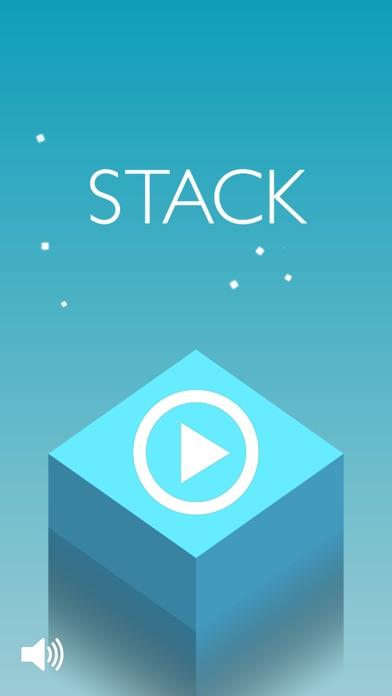 Stack app image