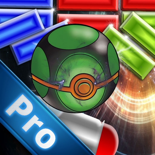 A Overactive Shredder Pokball Pro - Breaker Go