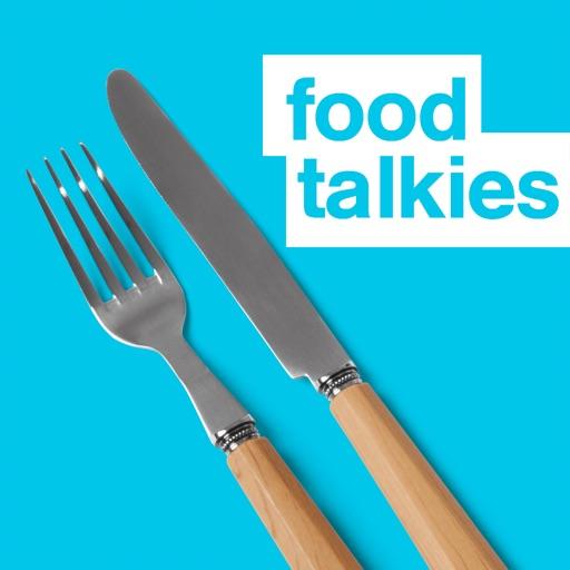 Food Talkies