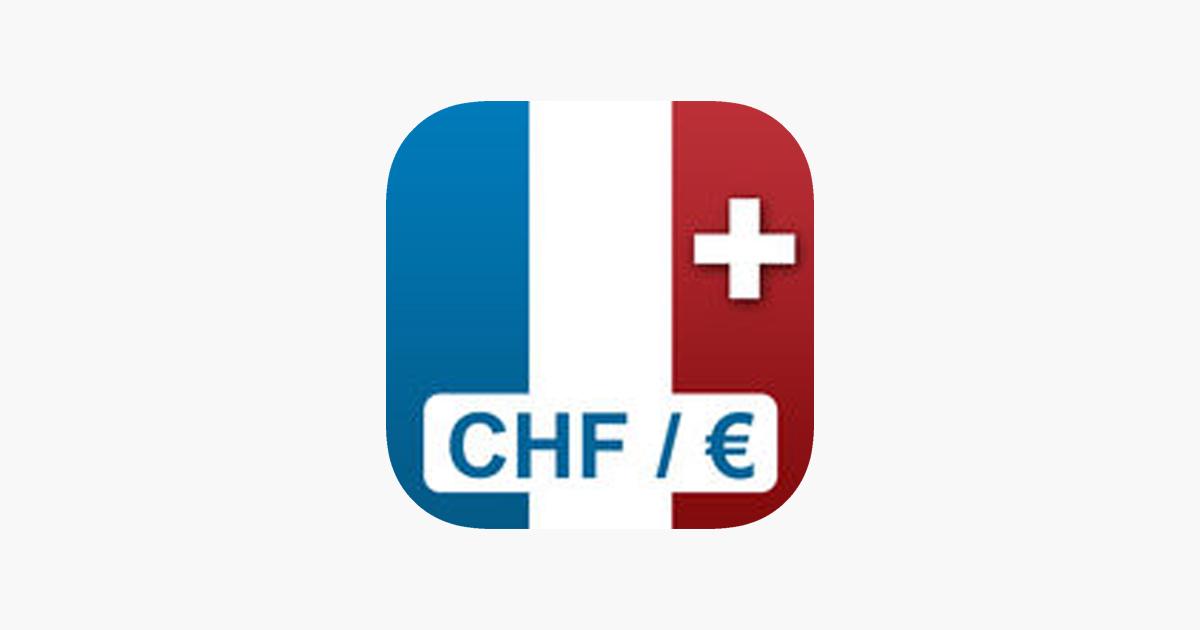 Forexticket fr conversion monnaie chf eur