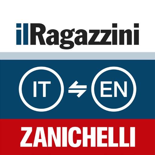 il Ragazzini 2017 – Dizionario Inglese-Italiano Italian-English Dictionary
