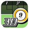 Pocket Billiard 3D - ビリヤード3D
