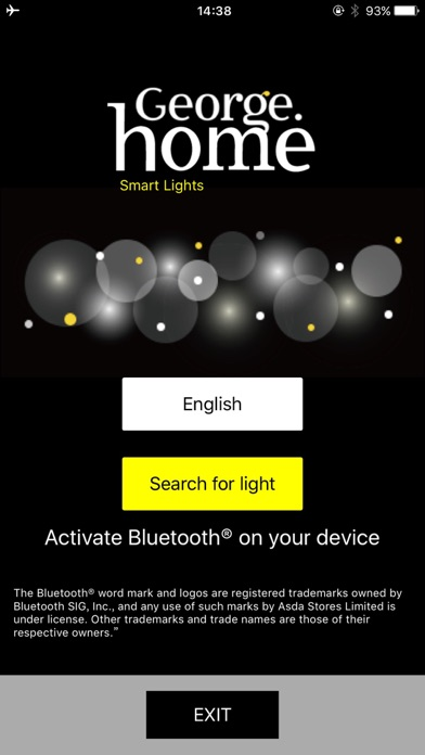 George home smart Lights