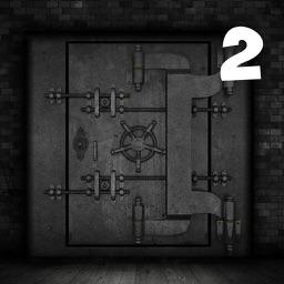 Robber Rob Bank Escape 2