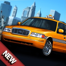 New York Taxi Driver Simulator