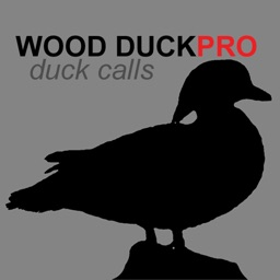 Wood Duck Calls - Wood DuckPro - Duck Calls