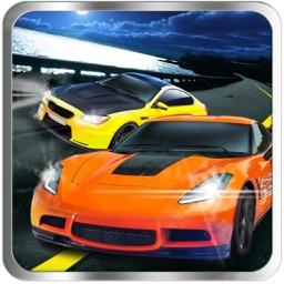 Hight Speed: Night Racing City