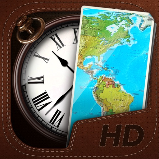 World Clock Pro Free