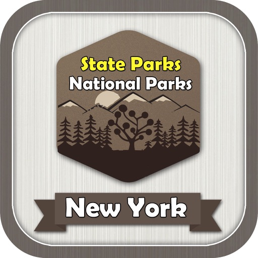 New York State Parks & National Parks Guide