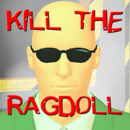 Kill the Ragdoll Science Shot