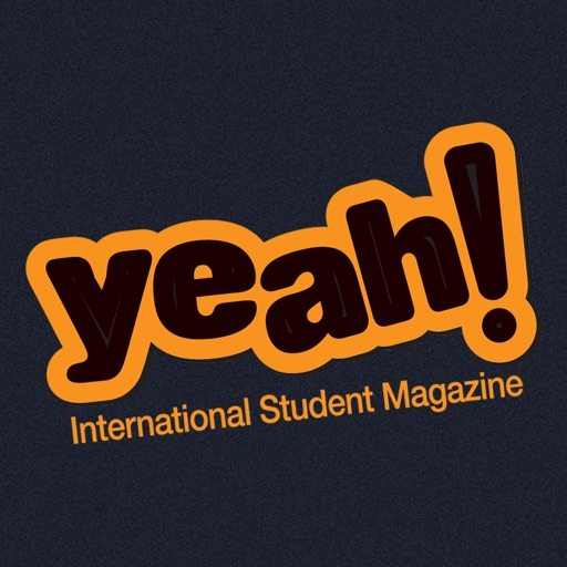 Yeah! International Student Magazine