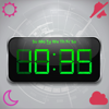Digital Forecast Clock-Free