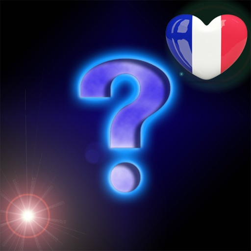 Super Quiz - Français - Trivia