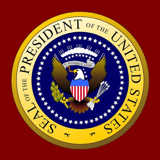 MATCH the PRESIDENTS - Concentration Memory Game with Portraits of each USA President icon