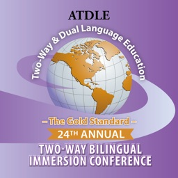 24th Annual Two-Way Bilingual Immersion Conference