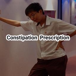 Constipation Prescription+