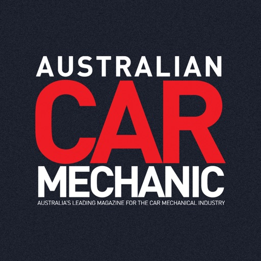 Australian Car Mechanic