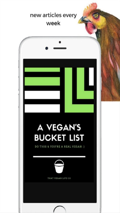 点击获取That Vegan Life Co