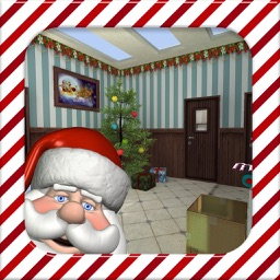 Christmas Game: Escape Santa's Workshop