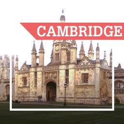 Cambridge Travel Guide