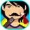 Moustaches et barbe salon - Un poilu connaisseur rasage Salon & Barber Shop jeu