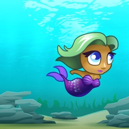 Deep Sea Quest: Rescue the Lost Mermaid