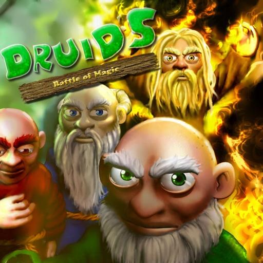 Druids: Battle of Magic