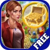 Treasure Hunt Hidden Objects