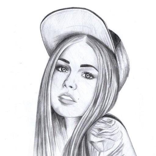 Sketch Effect+