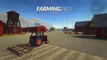 Screenshot for Farming PRO 2015 in Turkey App Store