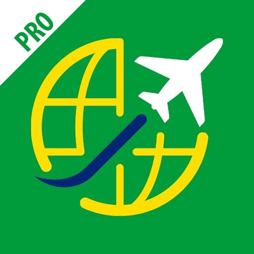 Air BR : Live flight Status & Radar for Avianca Brasil, TAM Linhas and GOL Airlines