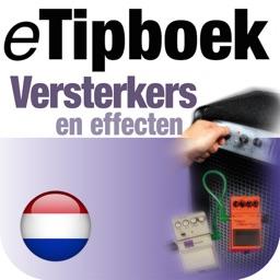eTipboek Versterkers en effecten