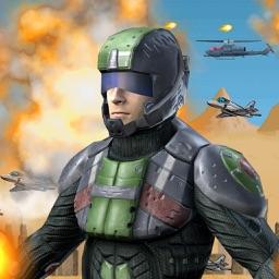 Air Soldier