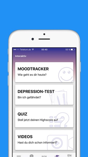 EnkeApp Screenshot