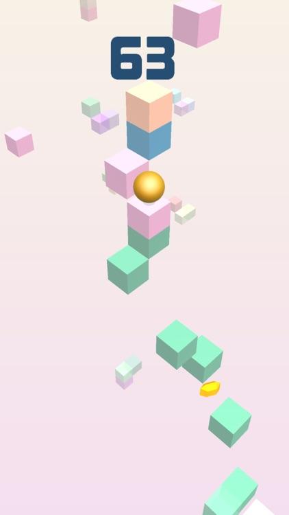 Cube Skip screenshot-3
