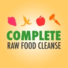 Raw Food Cleanse Complete - Healthy Detox Diet Plans icon