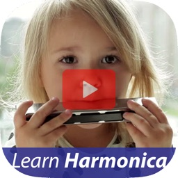 Let's Play Harmonica - Easy Beginner's Guide